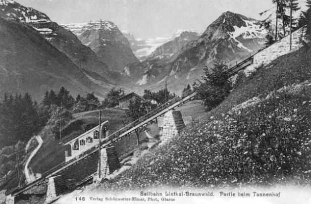Braunwaldbahn