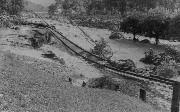 Durnach Katastrophe