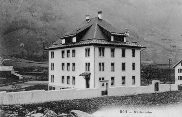 Marienheim